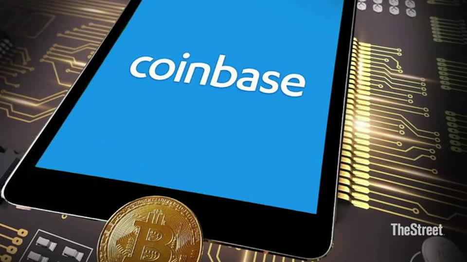 Coinbase's Historic Wall Street Debut, How It Got Here