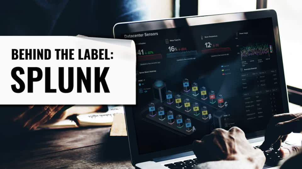 How Splunk Became the Most Disruptive Technology for Big Data