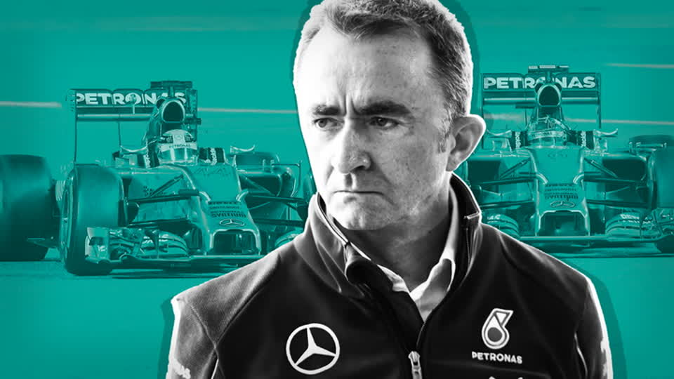 Imagine a World Where Cars Don't Run on Gas or Batteries, Paddy Lowe's Story