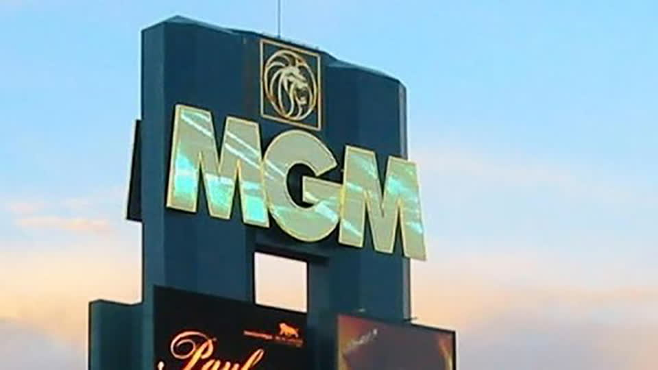 MGM Resorts is Cashing in On Some of Its Hot Las Vegas Real Estate