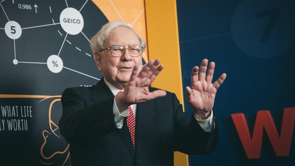 The History Behind Warren Buffett's Berkshire Hathaway