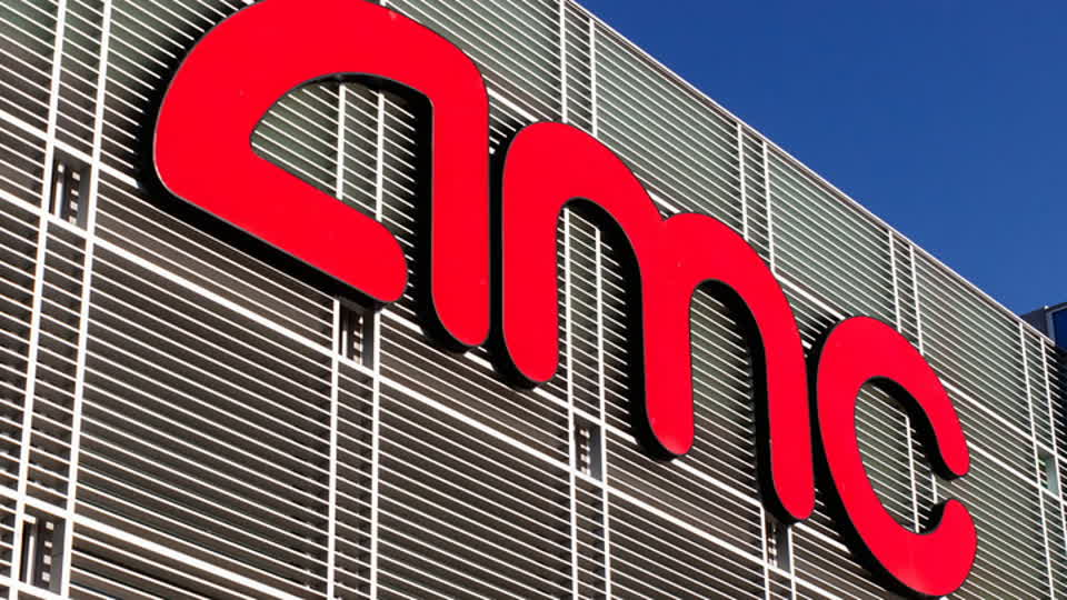 The History of AMC: The World's First Multiplex Cinema (Video)