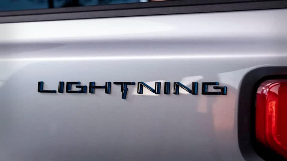 The Story Behind Ford's Legendary Lightning Brand