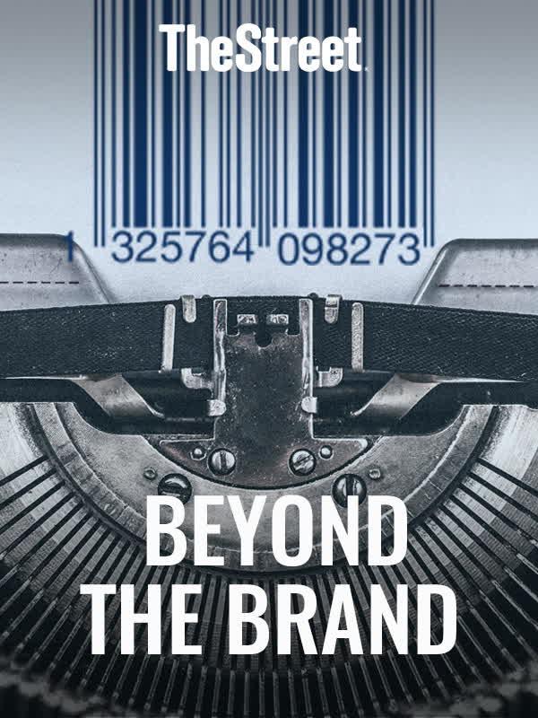 Beyond The Brand