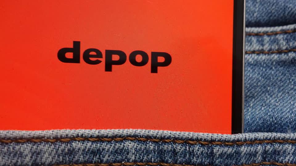 What Is Depop?