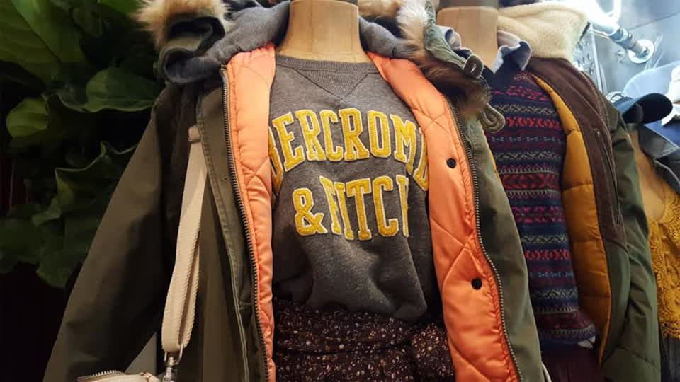 Abercrombie & Fitch CEO Reveals to TheStreet How She Is Turning Company Around