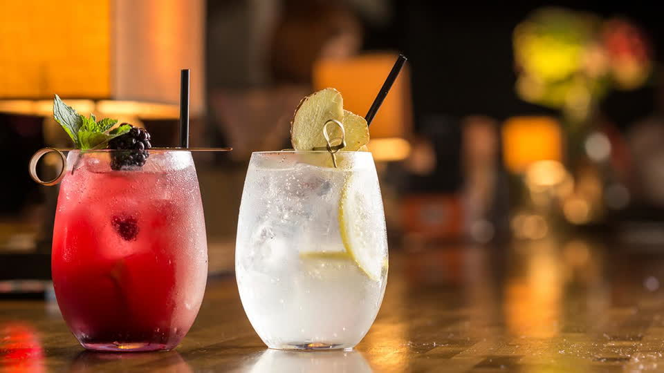 Gerber Group Proves That There is One Thing More Important Than Great Cocktails