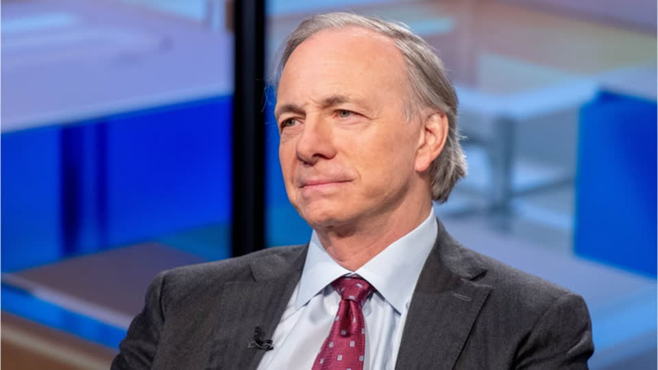 How Ray Dalio Built His Hedge Fund