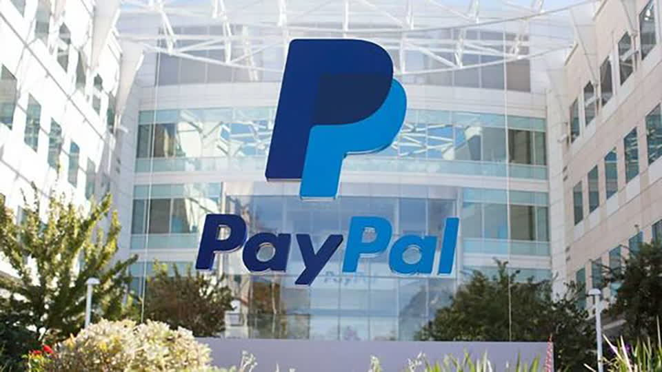 Is PayPal the JPMorgan of 100 Years Ago? Jim Cramer's Approach to the Stock
