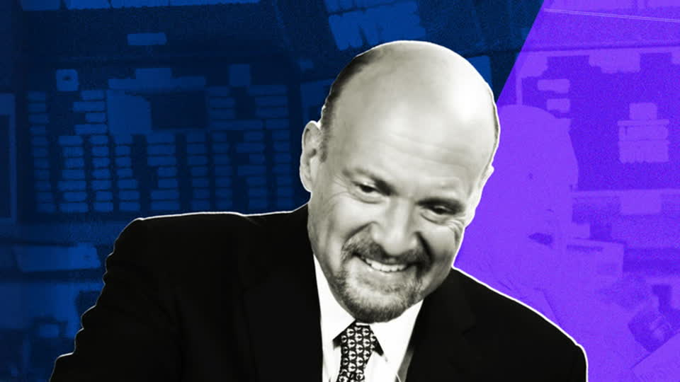 Jim Cramer on Quadruple Witching Hour, Sept. 17: Sit on Your Hands