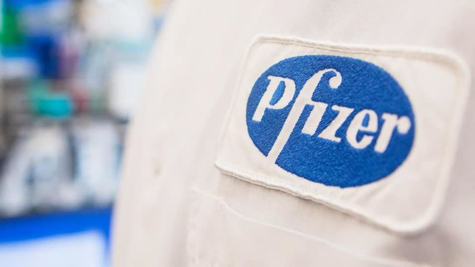 Jim Cramer: Pfizer Doesn't Deserve to Be a Pariah