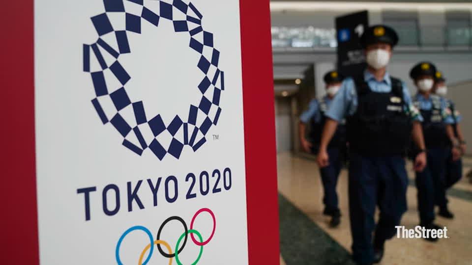 Tokyo 2020 Olympics: Financial Fallout