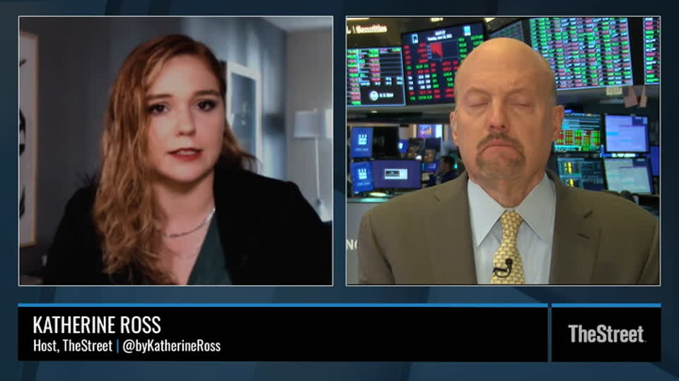 Inflation Watch: Why Jim Cramer Is Betting on the Federal Reserve