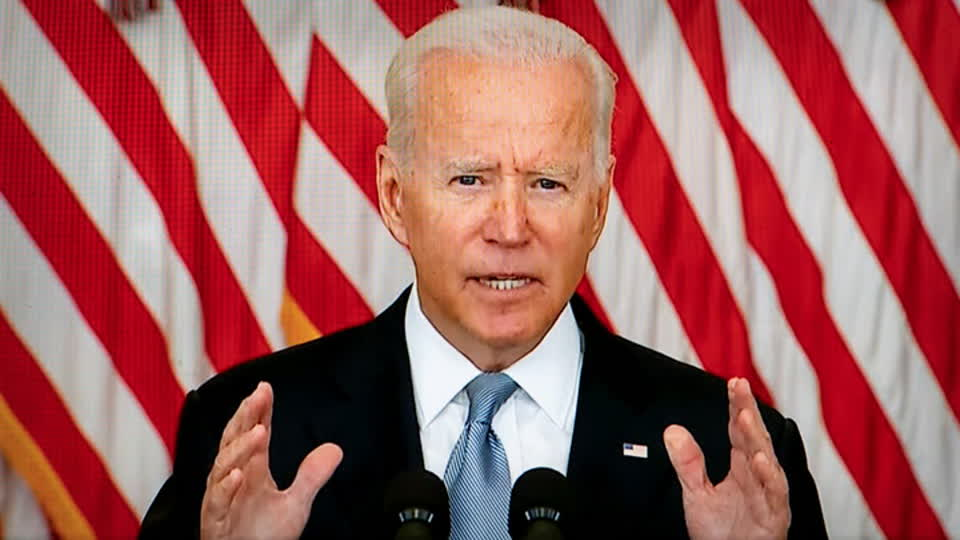 Is the Biden Administration Hostile to Business? Jim Cramer Weighs In