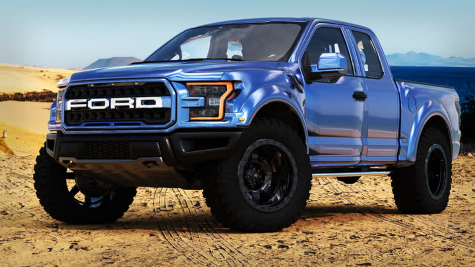 Jim Cramer on F-150 Lightning - Ford Has Never Seen This Kind of Demand