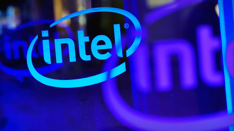 Jim Cramer: Where Intel Stands Among the Semiconductors After Earnings