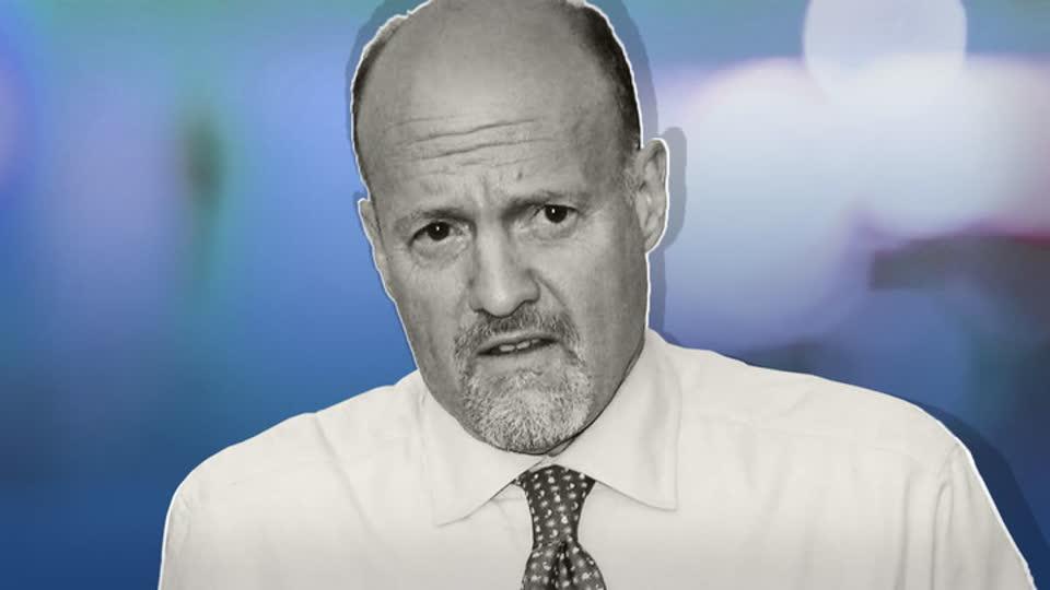 Jim Cramer's Earnings Watchlist: Alphabet, Ford, UPS