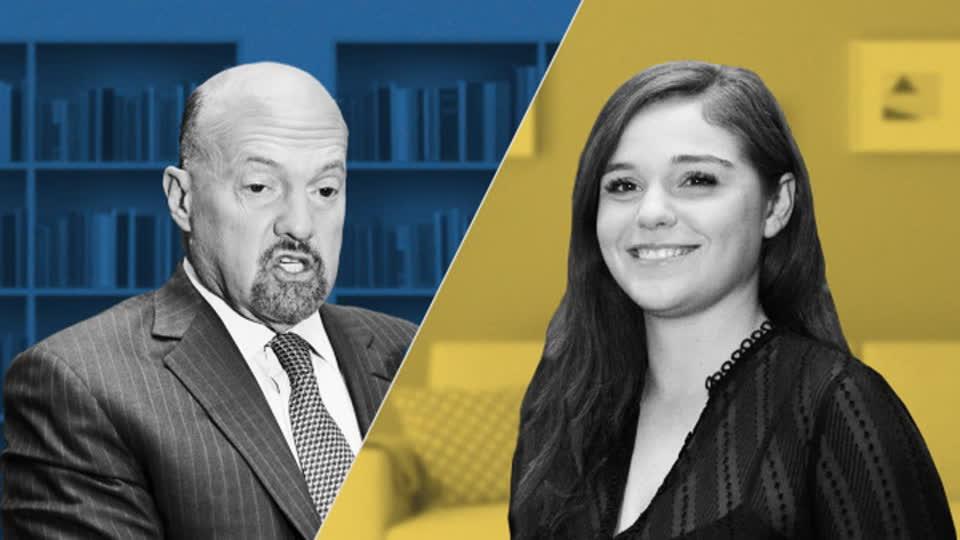 Jim Cramer's Market Breakdown: Cramer Doesn't Expect Changes From Fed
