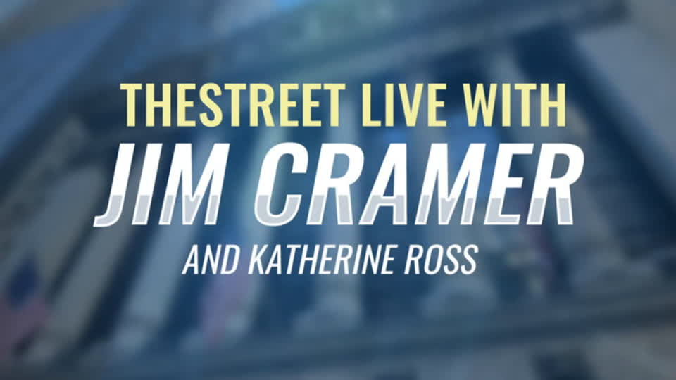 TheStreet Live Recap: Everything Jim Cramer Is Watching 6/15/21
