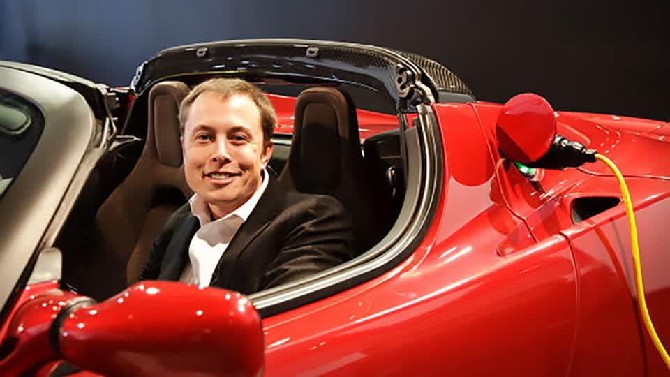 Key Strategies Behind Tesla's Success (Video)