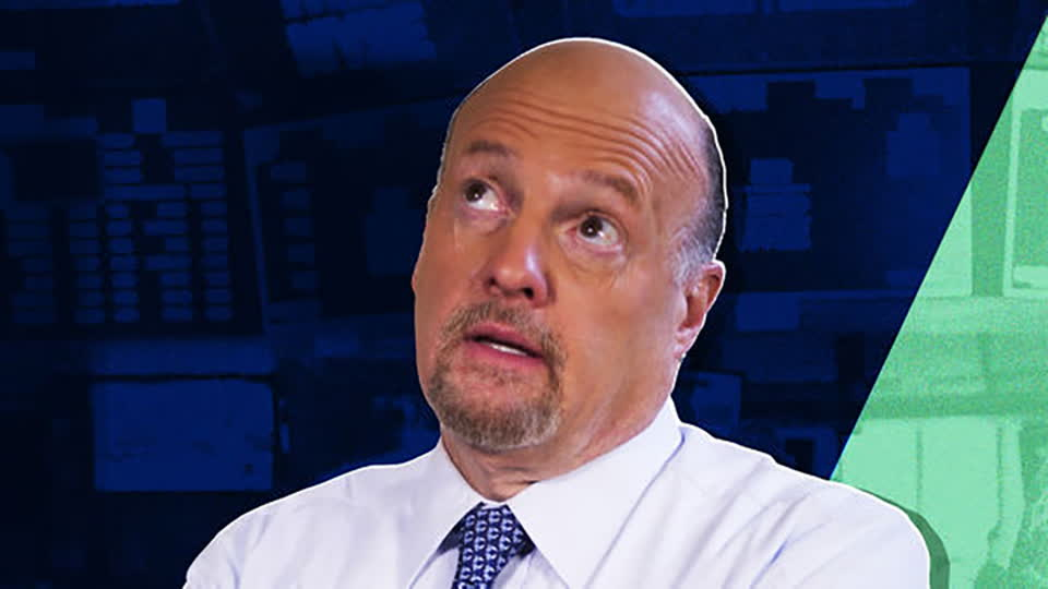 Nvidia vs. Apple: How Jim Cramer Approaches the Stocks Differently