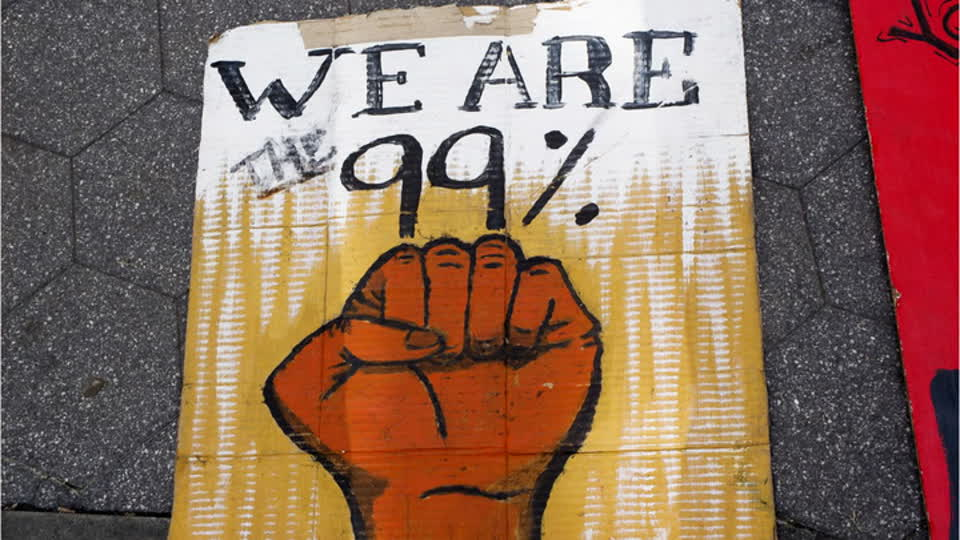 The Legacy of Occupy Wall Street 10 Years Later