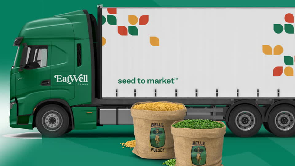 What is Eat Well Group? Food-Tech Company Joins Plant-Based Phenomenon