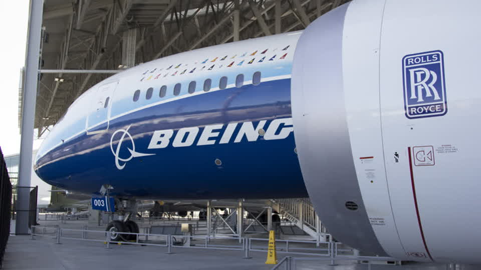 Wait for Blue Skies Before Investing in Boeing