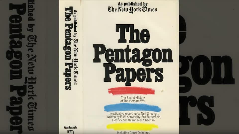 The Press Versus the NSA