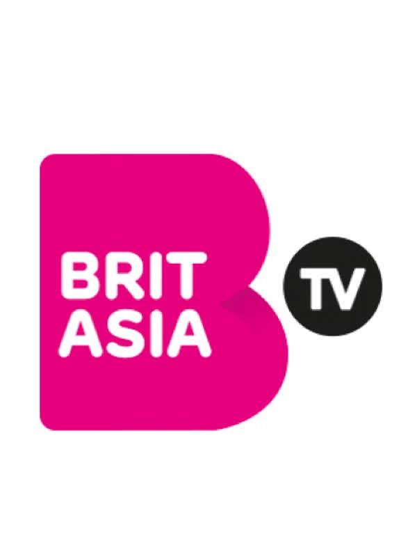 BritAsia Live