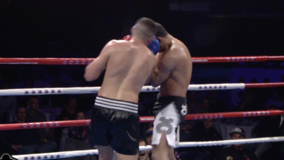 Kickboxing Talents 19
