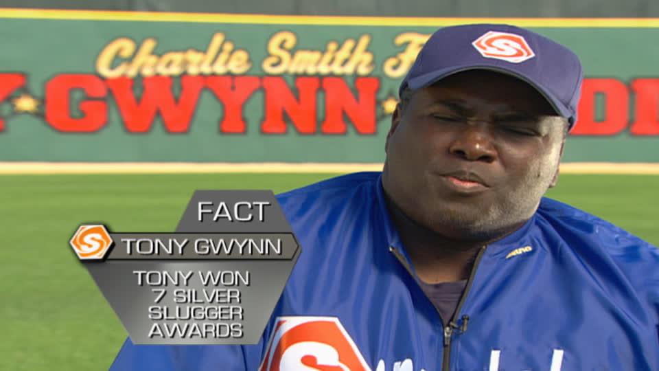 Gwynn on Hitting