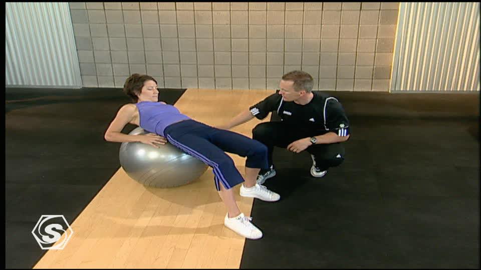 Ball Beginner