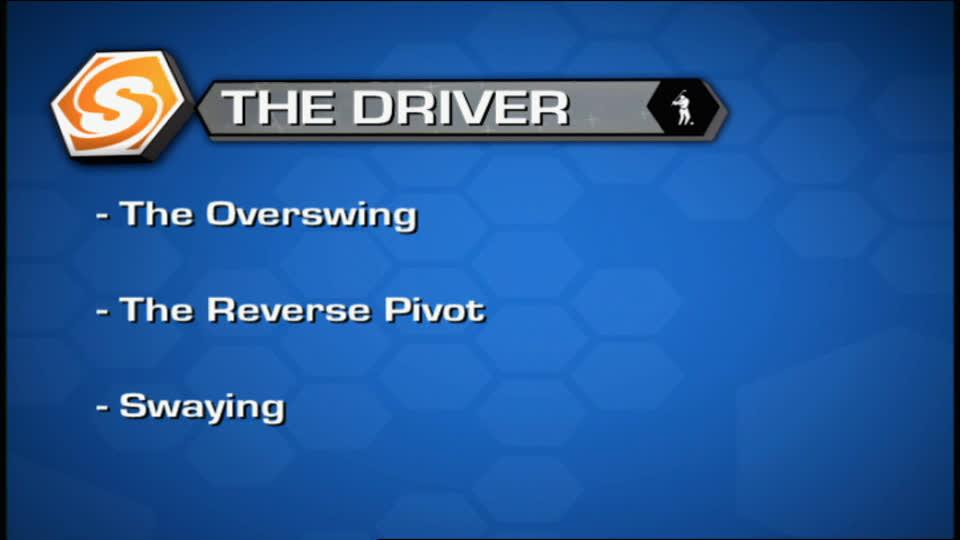 Driving Fixes