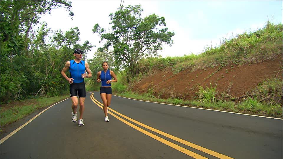 Marathon 2 Race Day