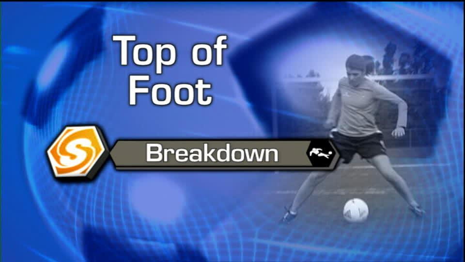Footwork 3