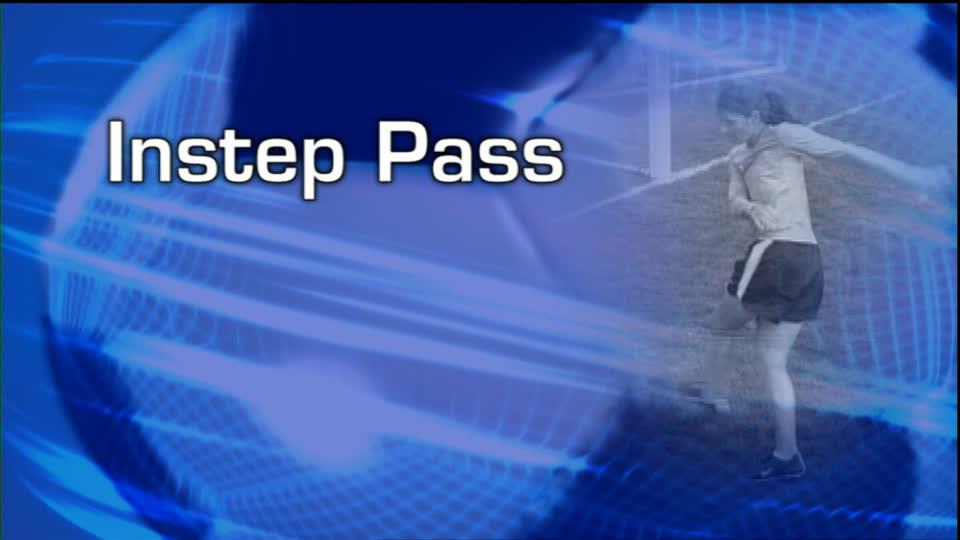Instep Pass