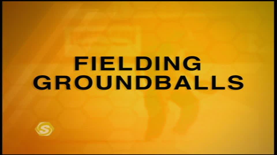 Ground Balls