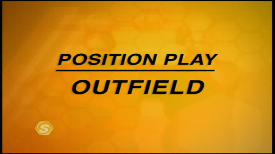 Infield Outfield