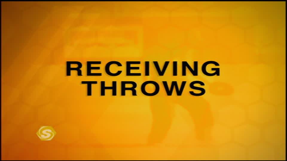 Receiving Throws
