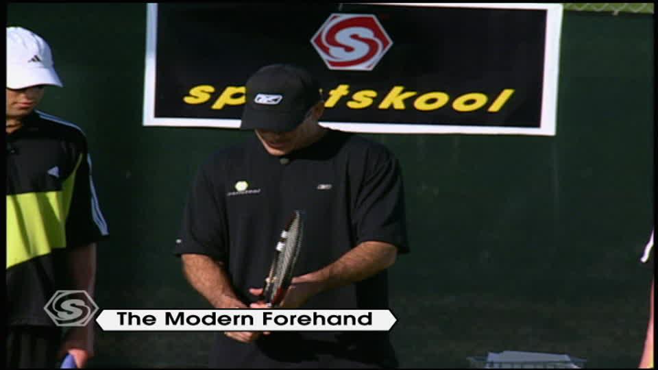 Forehand Basics