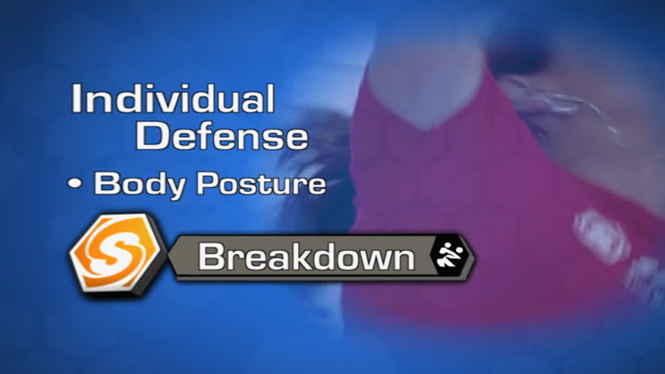 Individual Defense