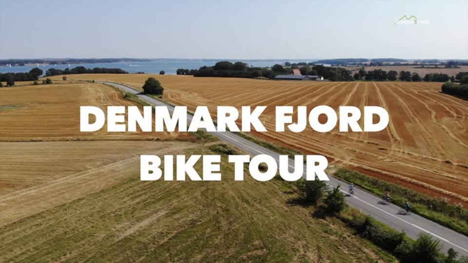 Denmark Fjords Bike Tour