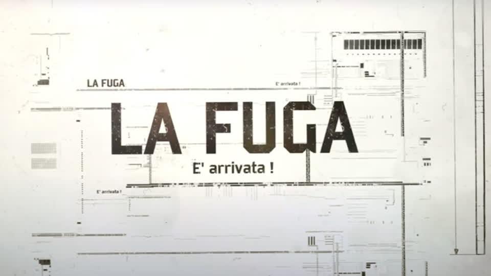 La Fuga - Episode 1 (Eng)