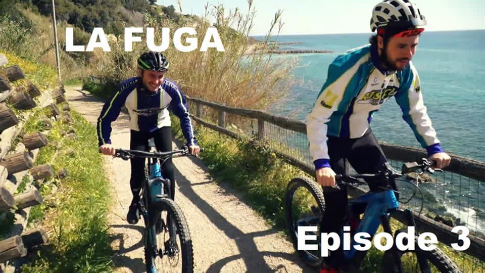 La Fuga - Episode 3 (Eng)