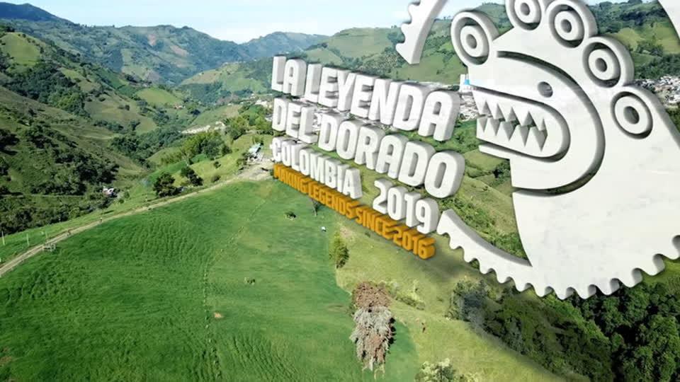 La Leyenda 2019