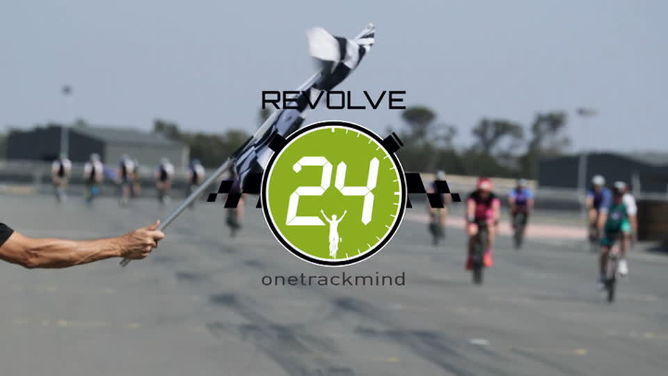 Revolve24 Year Two - The Film