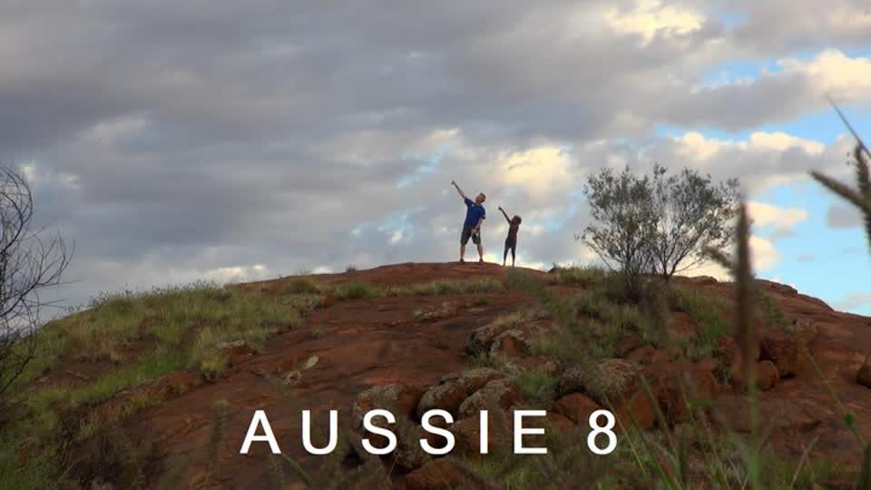 Aussie 8