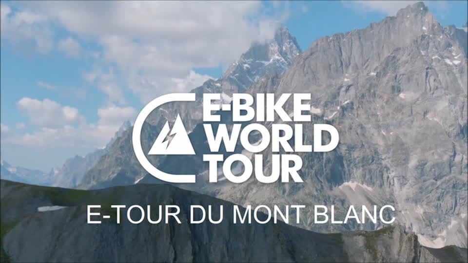 E-Tour du Mont-Blanc 2021