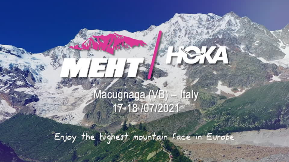 Monterosa Est Himalayan Trail 2021